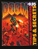 Killer Doom Tips and Secrets, Robert Waring, 156686187X