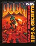 Killer Doom Tips and Secrets, Robert Waring, 156686187X
