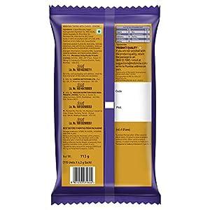 Cadbury Choclairs Gold Birthday Pack (110 Candies), 605 gm