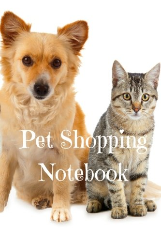 Download Pet Shopping Notebook pdf