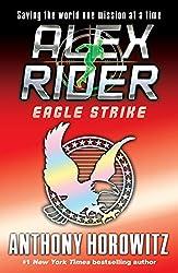 Eagle Strike (Alex Rider Book 4)