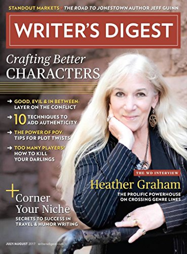 F Publications Writers Digest Kindle product image