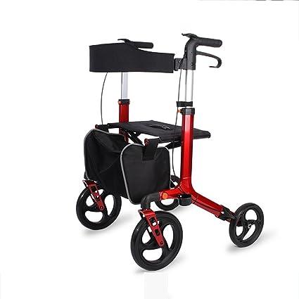 Carrito de la compra Carro de Compras para Ancianos Carro para Ancianos Carro de Compras Escaleras
