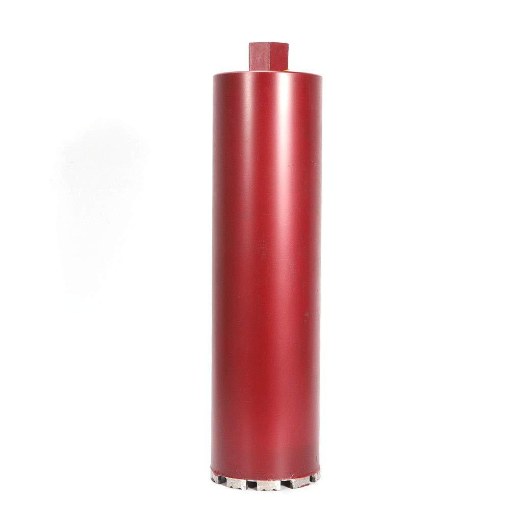 1600W Kernbohrgerä t Bis 130 MM Bohrkrone Kernbohrer Bohrkrone (Ø 76mm/ 450mm) prit
