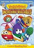 Veggie Tales: Incredible Vegetables