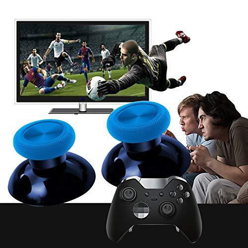 3D Joystick analogico Stick per Xbox One Controller Thumbsticks analogici Caps Blu
