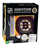 MasterPieces NHL Boston Bruins Shake 'n Score Dice Game
