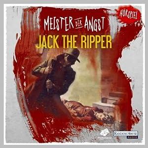 Jack the Ripper (Meister der Angst) Hörspiel
