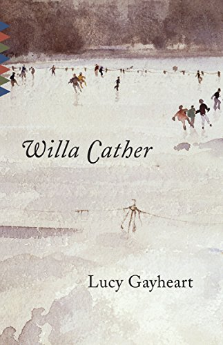 Lucy Gayheart (Vintage Classics)