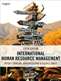 img - for International Human Resource Management (text only)5th (Fifth) edition by P. J. Dowling by M. Festing by A.Engle book / textbook / text book