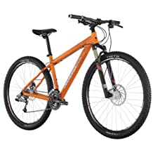 Diamondback Overdrive Pro 29'er Mountain Bike (2011 Model, 29-Inch Wheels)