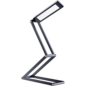 Led Desk Lamp Lefun Transformers Dimmable Portable Table