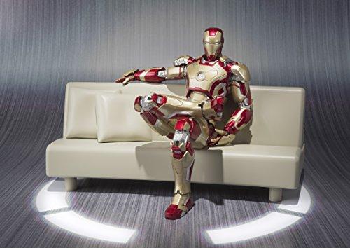 S.H. Figuarts Iron Man Mark 42