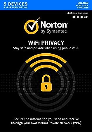 Wifi Privacy 5 User