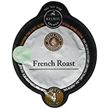 Barista Prima French Roast, Vue Cup Portion Pack for Keurig Vue Brewing Systems (72 Count) by Barista Prima