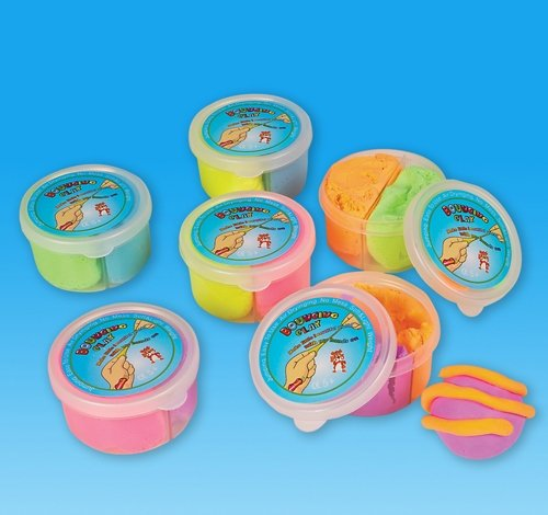 2.75'' BOUNCING PUTTY, Case of 192