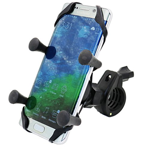 MOTOPOWER MP0609B Motorcycle Holder Smartphone product image