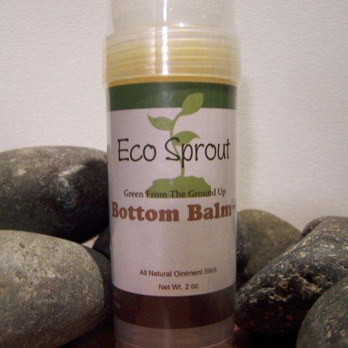 - Eco Sprout Bottom Balm+ (2oz)