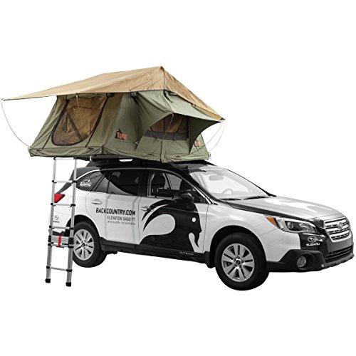 Tepui Kukenam Sky Tent: 3-Person 4-Season Olive Green, One Size -  Tepui Tents, 01KSK051601