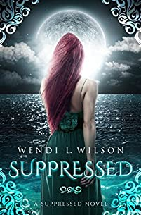Suppressed by Wendi Wilson ebook deal