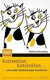 Katzenklon, Katzenklon: und andere Biotechnologie-Geschichten