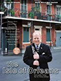 img - for The Isle of Orleans: Clarinet Deluxe 2-CD Set (Music Minus One (Numbered)) book / textbook / text book