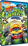 Blaze and the Monster Machines: Wild Wheels Escape to Animal Island Image