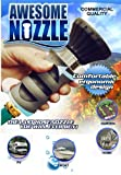 The Awesome Nozzle Commercial Quality Hose Nozzle
