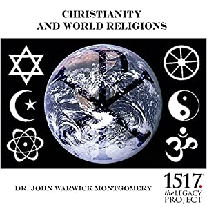 Christianity and World Religions Speech