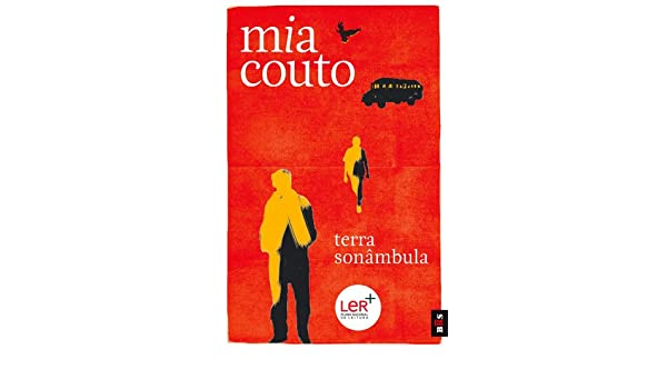 Terra Sonâmbula (livro de bolso): Mia Couto: 9789896603878: Amazon.com: Books