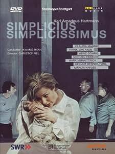 Karl Amadeus Hartmann: Simplicius