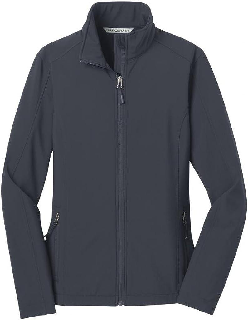 Port Authority/®/Ladies Core Soft Shell Jacket