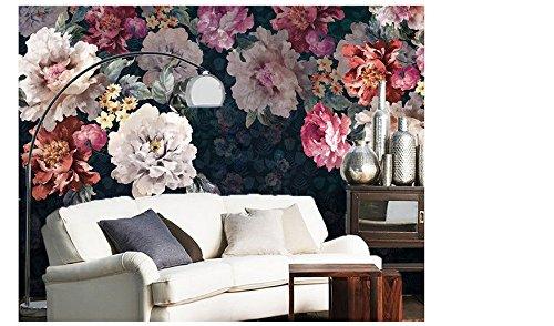 ZLJTYN 【Customize,Contact Us】 Wallpaper 3D Wall Paper Sea Palm Beach Island Travel Tv Sofa Backdrop Bedroom Large Wall Mural Wallpaper by ZLJTYN