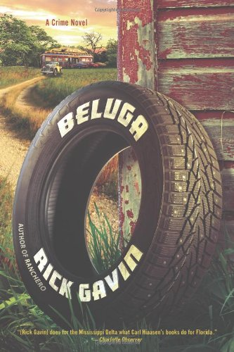 Beluga (Nick Reid Novels)