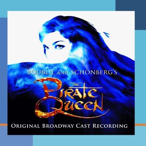 The Pirate Queen (Original Broadway Cast Recording)