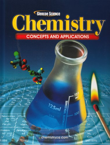 chemistry concepts Chemistry laboratories have played an important and effective role in chemistry education however, students frequently lack the ability to associate their laboratory experience with the important chemical concepts.