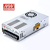 MEAN WELL NES-350-12 Power Supply 350W 12V 29A Constant Current