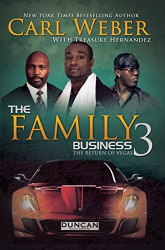 Books : The Family Business 3: A Family Business Novel