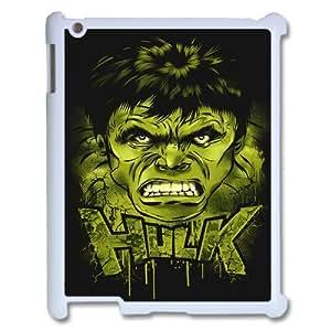 JJZU(R) Design Brand New Cover Case with Hulk for Ipad 2,3,4 - JJZU921807