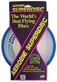 Aerobie Superdisc - Single Unit (Colors May Vary)