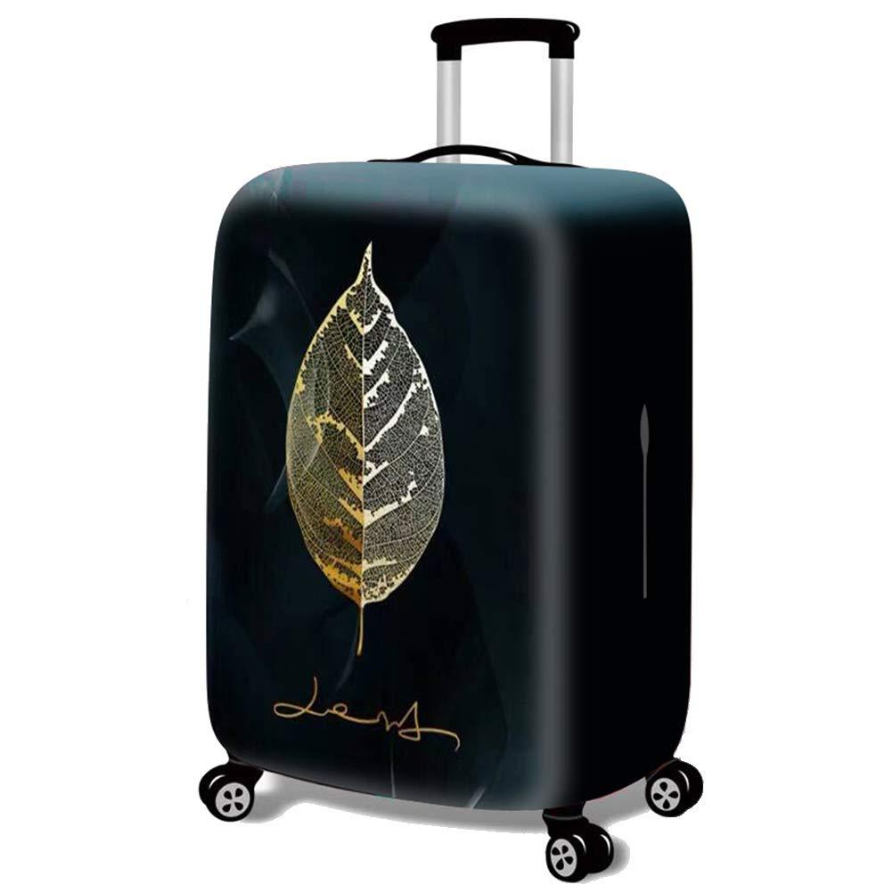 fit 18-32 en Luggage cover Housse de Valise Haut /élastique Voyage Bagages Couverture /épaisse en Nylon r/ésistant /à la poussi/ère Porter Housse de Protection Lavable