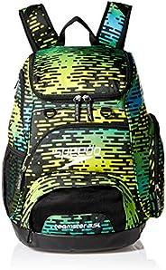 Speedo unisex-adult Speedo Swim Backpack - Printed Teamster 35l