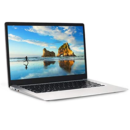 Portátil Windows10, PC portátil de Intel Atom x5-E8000 Quad-Core ...