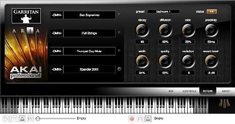 AKAI Professional EWM1 - Boquilla profesional para instrumentos de viento electrónicos EWI: Amazon.es: Instrumentos musicales