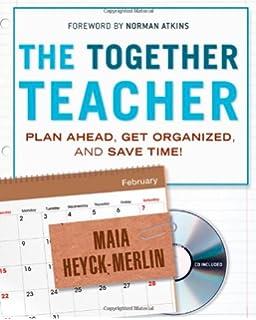 Time Management for Teachers: Essential Tips & Techniques: Scott ...