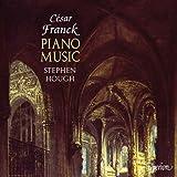 Piano Music. Prelude Chorale & Fugue. Danse Lente
