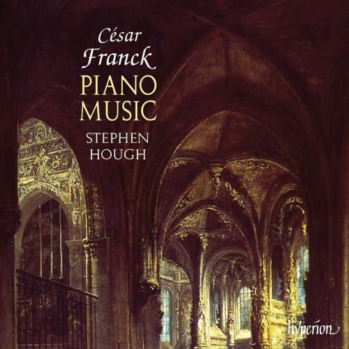 Franck: Prelude, Chorale & Fugue, Danse Lente by HYPERION