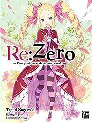 Re:Zero - Começando uma Vida em Outro Mundo - Livro 15