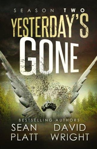 Yesterday's Gone: Season Two (Volume 2)