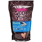 Giddy Yoyo Organic Raw Cacao Powder, 454g (1lb)
